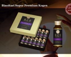 Binoitari Super Premium Kogen